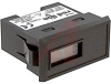 Counter, Digital; Miniature Electronic;3 VDC; Digital; LCD; 6; Screw Terminal -- 70031172 - Image