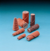 3M(TM) Full Tapered Cartridge Roll 241D, 1/2 in x 1 1/2 in x 1/8 in P120 X weight, 100 per case -- 051144-14032