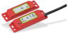 Coded Magnetic Safety Switch: non-contact, plastic housing -- LPC-110007