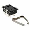 Relay Sockets -- 255-3695-ND - Image