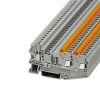 Terminal Blocks - Din Rail, Channel -- 277-12466-ND - Image