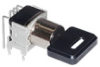 Miniature Keylock Switches -- SK-Series - Image