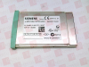SIEMENS 6ES7952-1KP00-0AA0 ( MEMORY CARD S7400 LONG VERSION 5V 8MB ) -Image