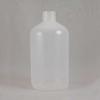 Ellsworth EA-PT28R Polyethylene Boston Round Squeeze Bottle Opaque 16 oz -- EA-PT28R -Image