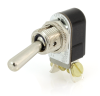 Carling Technologies 110-S-78 Toggle Switch, Sealed Metal, SPST, 3A 250V, 6A 125V -- 44290 - Image