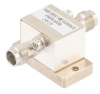 Isolator 2.4mm Female with 14 dB Isolation from 35 GHz to 42.5 GHz Rated to 10 Watts -- FMIR1038 -Image