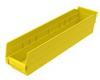 Polypropylene Shelf Bins -- H30128-YE -Image