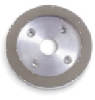 Baldor D502 220 Grit Diamond Wheel -- BALD502