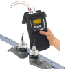Flow - Ultrasonic Flowmeters -- Prosonic Flow 93T Portable