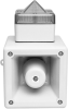 Industrial Horn 230V AC Industrial Horn -- 855H-BCA20ADR8 -Image