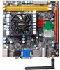 Zotac IONITX-N-E Desktop Motherboard - NVIDIA -- IONITX-N-E