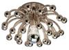 S1305 Flush Mounts-Bowl Style -- 455277