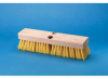 DECK BRUSH 10 IN PLAS CRM 12 -- BRU 3310