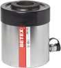 BETEX SHS Series Center Hole Hydraulic Cylinder -- TB-CY7240306 -Image