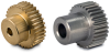 Anti-Backlash Worm Gears (inch) -- S1B86A-C064B120D -- View Larger Image