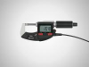 Digital IP 65 Outside Micrometer -- Micromar 40 EWR -- View Larger Image