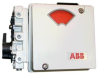 Pneumatic Positioner -- AV1 -- View Larger Image