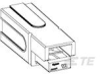 Rectangular Power Connectors -- 1604062-1 -Image