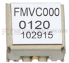 VCO (Voltage Controlled Oscillator) 0.175 inch SMT (Surface Mount), Frequency of 125 MHz to 250 MHz, Phase Noise -107 dBc/Hz -- FMVC000 - Image