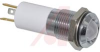 LED INDICATOR,14MM,PROMINENT TRI-COLOR,12VDC,IP67 -- 70066184