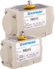Pneumatic Actuators -- GFPP PMD4 Series