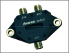 Space Qualified 2-way Power Divider/Combiner -- 4S2006