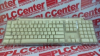 KEYBOARD 97-KEY USB PLUG CLEAR -- M7803 - Image