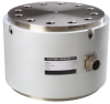 Solid Flange Reaction Torque Transducer -- Model 5350