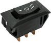 Rocker Switches -- GRS-2013A-2025-ND -Image