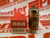 RCA 5651A ( VACUUM TUBE 6PIN ) -Image