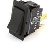 Littelfuse 58027-01 Sealed Rocker Switch, Off-On, SPST, 20A -- 44283 - Image