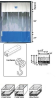 WELDING CURTAIN WALL PARTITIONS -- HW11082 - Image