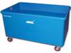 30 bushel McClure Spring Platform Utility Cart w/ 5