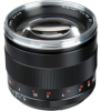 Zeiss Planar T* 85mm f/1.4 ZE for Canon EF Mount -- 1677-838 -- View Larger Image