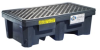 PIG Economy Poly Spill Containment Pallet -- PAK605