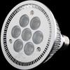 9W Warm White Dimmable 45° LED PAR 30 -- 180048