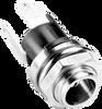Interconnect > Dc Power Connectors > Jacks > 2.0 mm Center Pin -- PJ-005A - Image