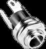 2.0 mm Center Pin DC Jack -- PJ-005A - Image