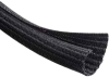 Spiral Wrap, Expandable Sleeving -- 1030-F6H0.38BK1200-ND -Image