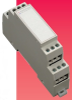 Thermocouple Input DIN Rail Temperature Transmitters -- SEM1603TC