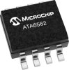 High-speed CAN FD Transceiver -- ATA6562
