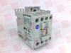 ALLEN BRADLEY 100-C12KG10 ( CONTACTOR,12 A,200V50H/200V50/60H/200-220V60H,AC,3 NORMALLY OPEN POLES,1 NO CONTACTS & 0 NC CONTACTS,SINGLE PACK,LINE SIDE COIL TERMINATION,SCREW TERMINALS,MOTOR LOAD ) -Image