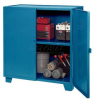 All-Welded Heavy Duty Cabinet -- T9H237432BL