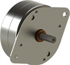 Stepper Motor -- Series 123-1 Size 23 Step Motor - Image