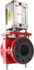 Heavy Duty Pinch Valves -- PV -- View Larger Image