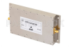 42 dB Gain, 25 Watt P1dB, 860 MHz to 960 MHz, High Power Amplifier, SMA Input, SMA Output, 58 dBm IP3, 3.5 dB NF -- PE15A5039 -Image