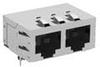 Modular Connectors / Ethernet Connectors -- 133638 -Image