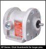 Explosion Proof Series -- 2122