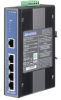 5-port Industrial PoE Switch -- EKI-2525P-BE