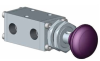 Pad Operated Spring Return Spool Valves -Image